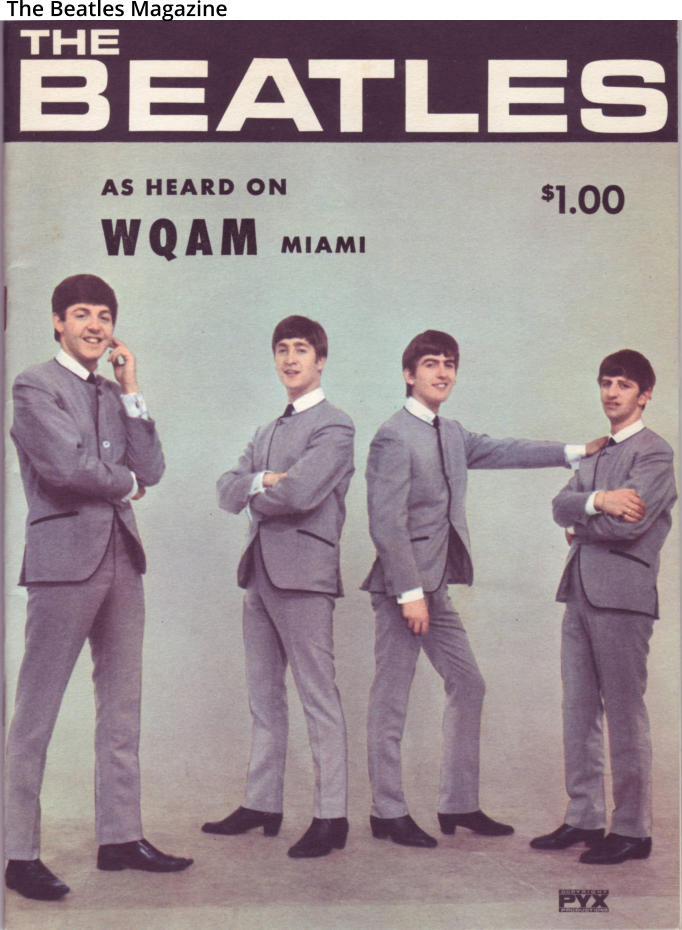 The Beatles Magazine